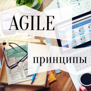 AGILE. Принципы